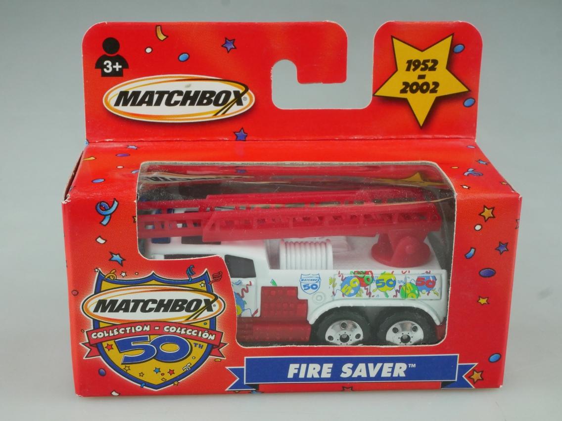 #1 Fire Saver - 17264