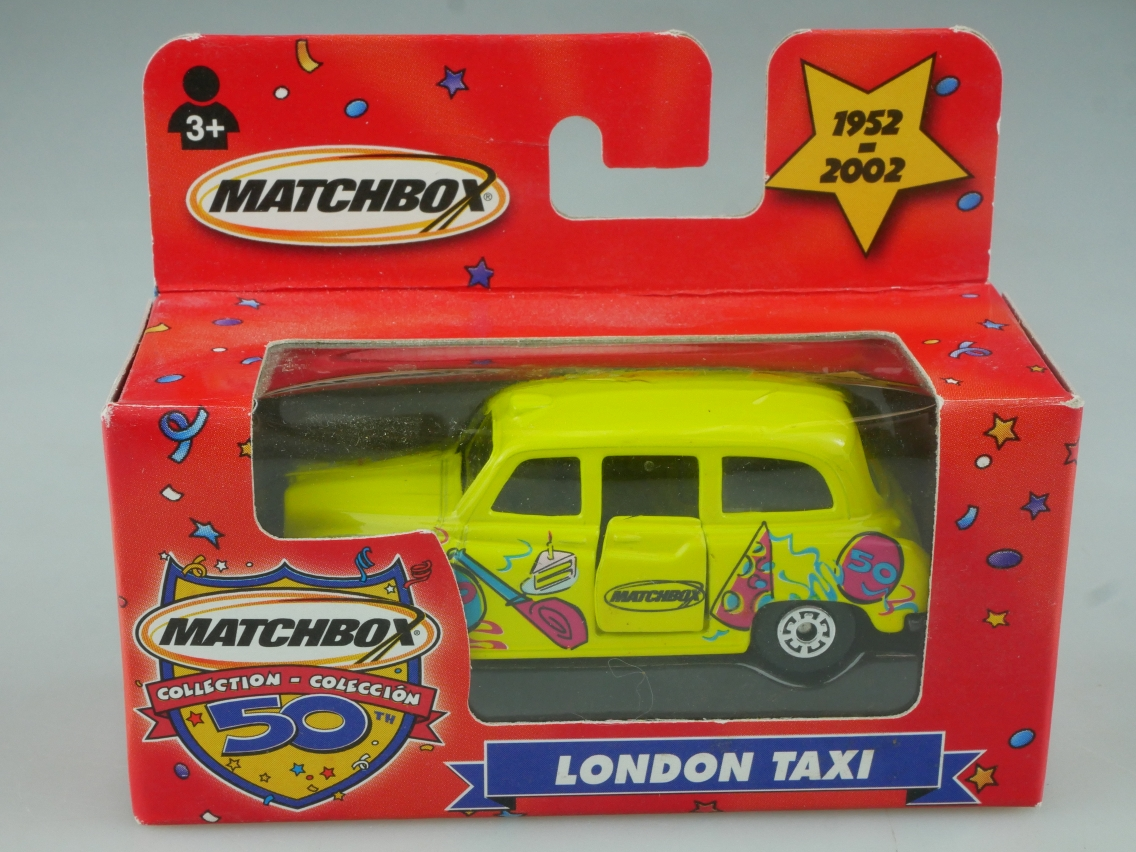 #2 London Taxi - 17266