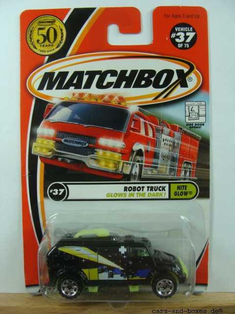 Robot Truck - 17283