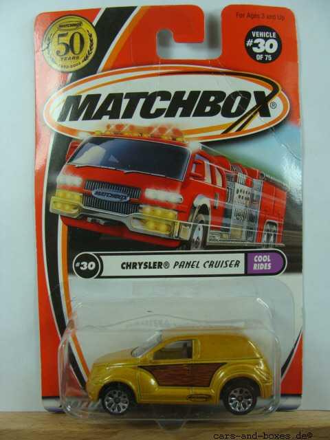 Chrysler Panel Cruiser - 17284