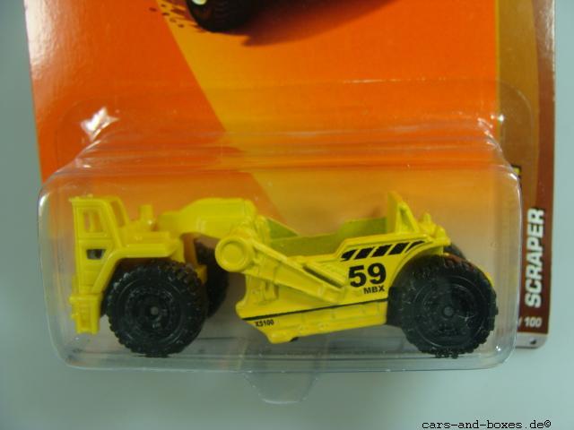 Scraper - 17436