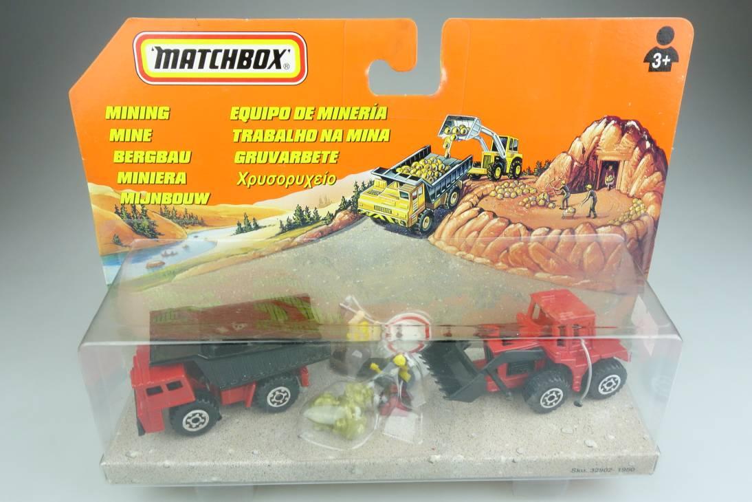 Mining Set - 17595