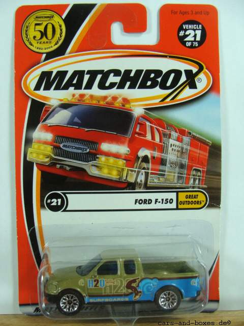 Ford F-150 - 17733