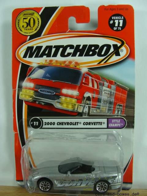 Chevrolet Corvette 2000 - 17791