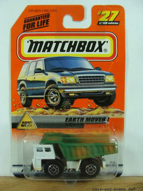 Faun Dump Truck / Dirt Hauler / Earth Mover - 18002