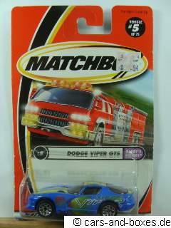 Dodge Viper GTS - 18174