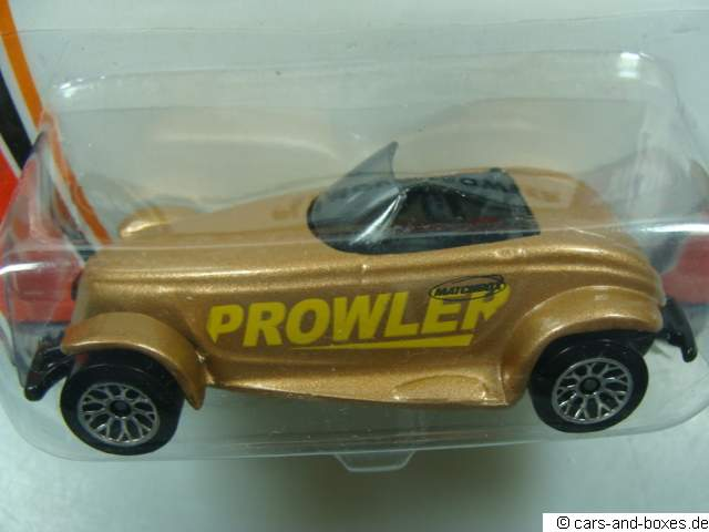 Plymouth Prowler Concept - 18184