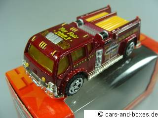 Water Pumper Toy Fair 2003 - 18430