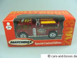 Water Pumper Toy Fair 2003 - 18430