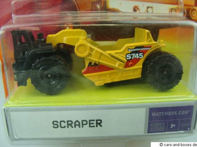 Scraper - 18647