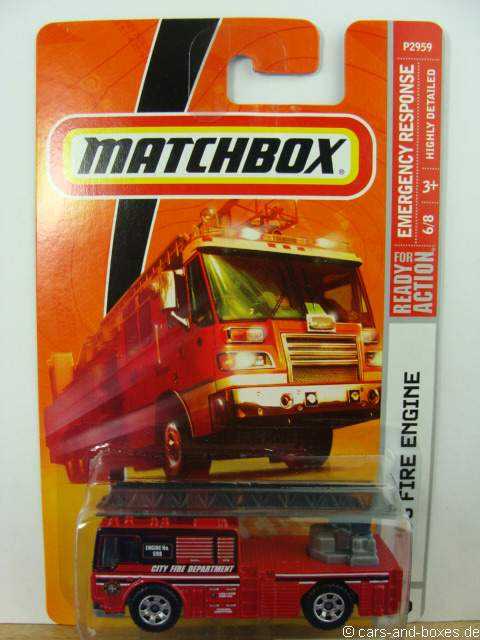 Fire Engine 2006 - 18941