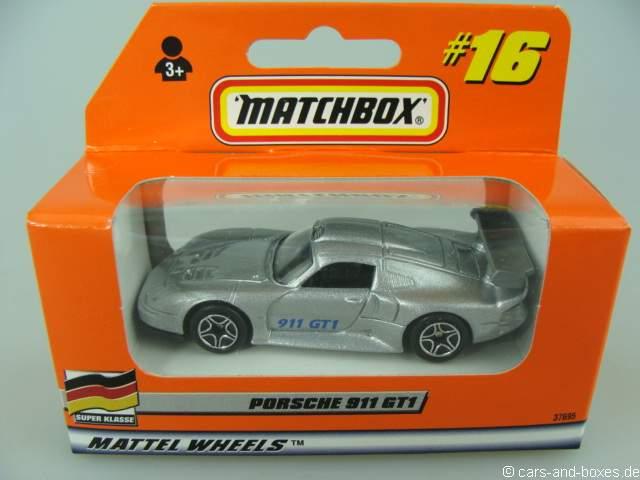 Porsche 911 GT1 - 19071
