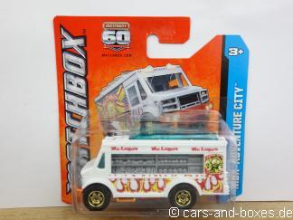Food Truck - 19209