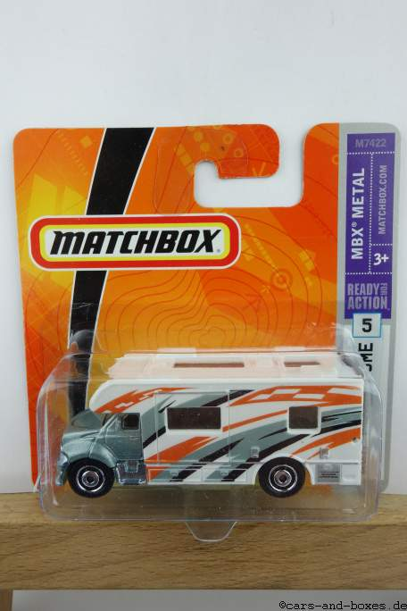 MBX Motor Home - 19397