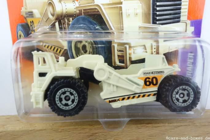 Scraper - 19845