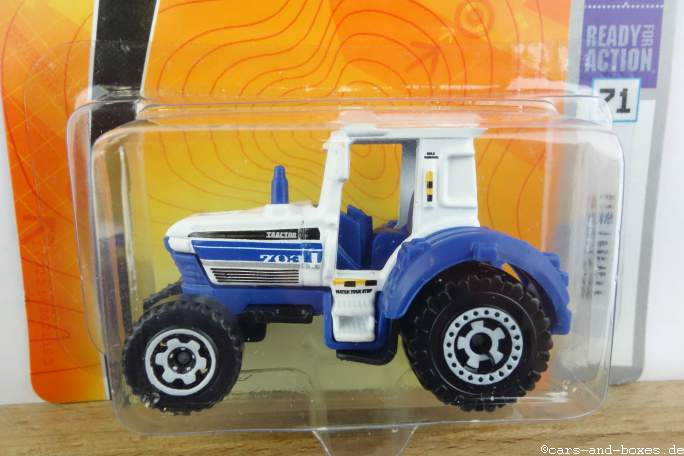 Tractor 703 - 19915