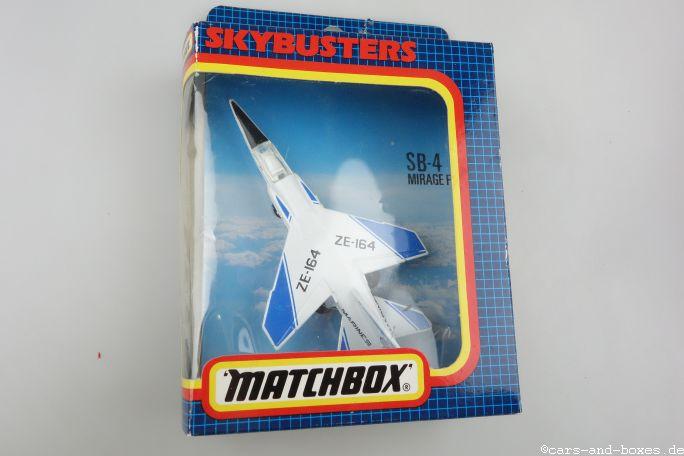 SB-04 Mirage F1 - 28235