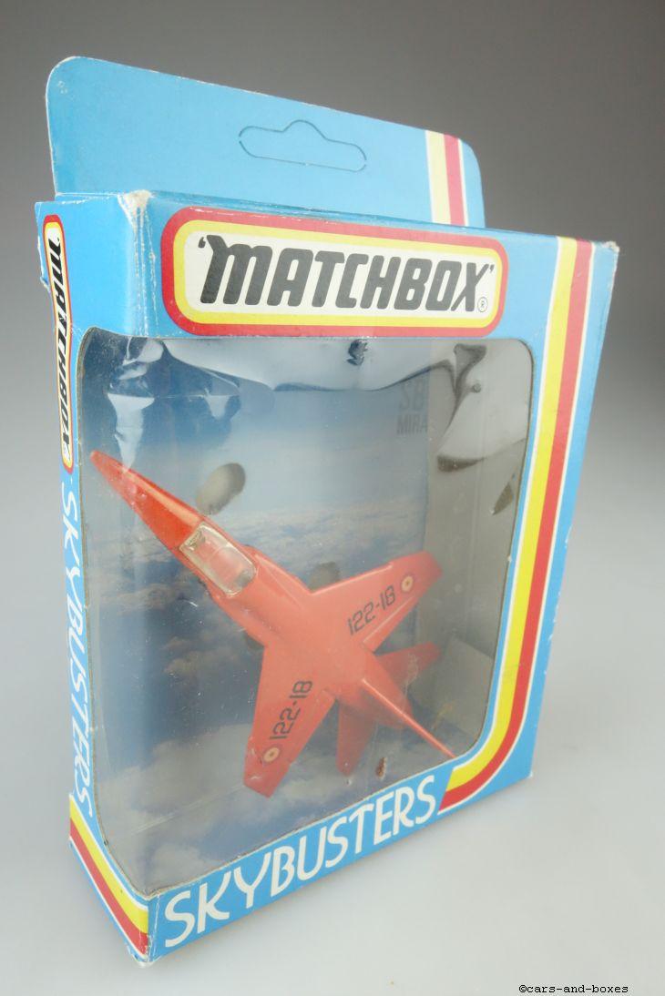 SB-04 Mirage F1 - 28283