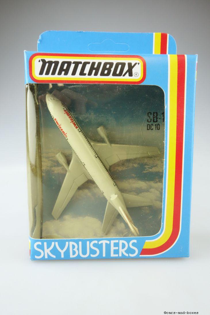 SB-13 DC-10 swissair - 28296