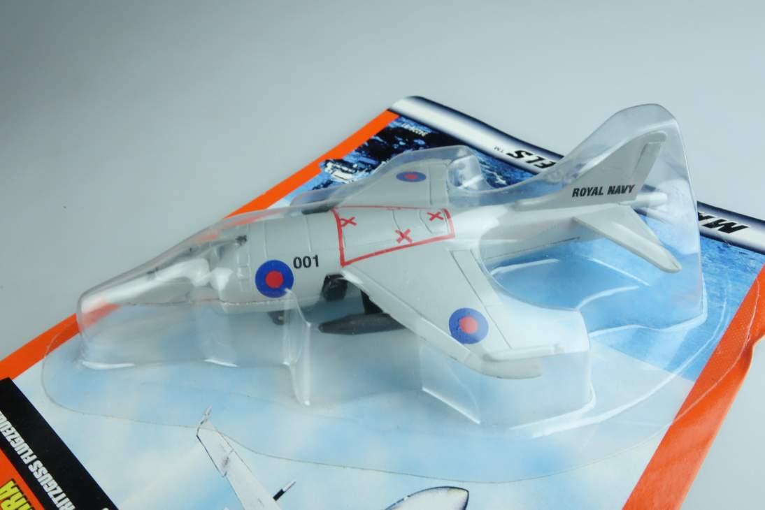 SB-27 Harrier Jet - 28312
