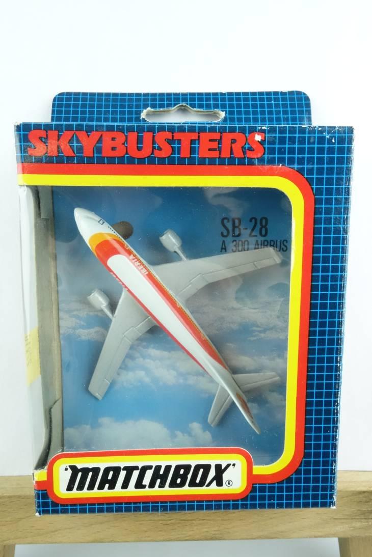 SB-28 A 300 Airbus IBERIA - 28361