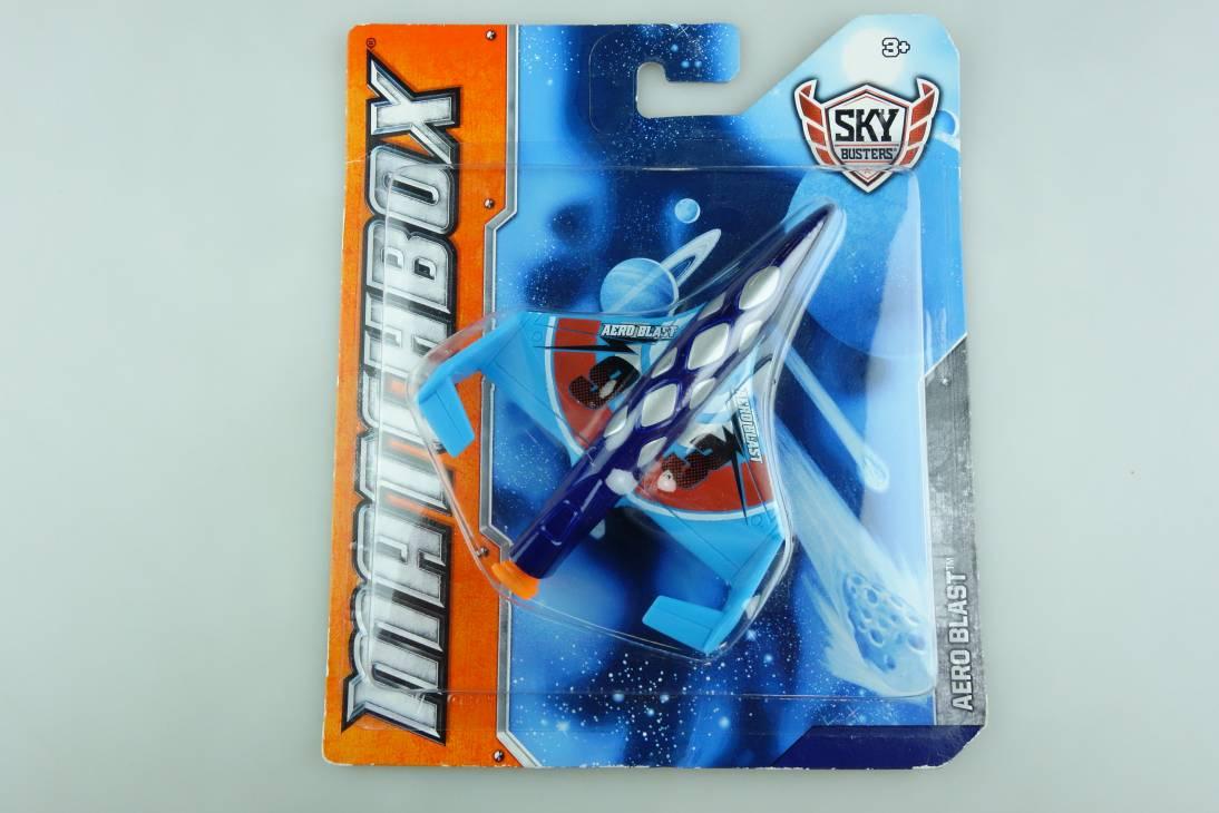 SB-102 Aero Blast 93 - 28369