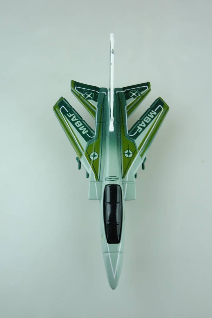 SB-22 Tornado MBAF - 28414