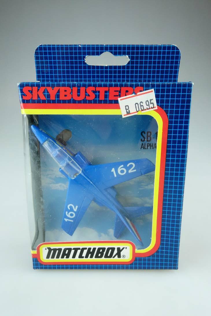 SB-11 Alpha Jet - 28440