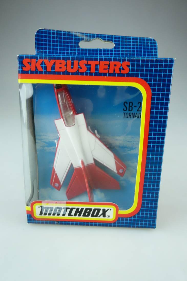 SB-22 Tornado - 28442
