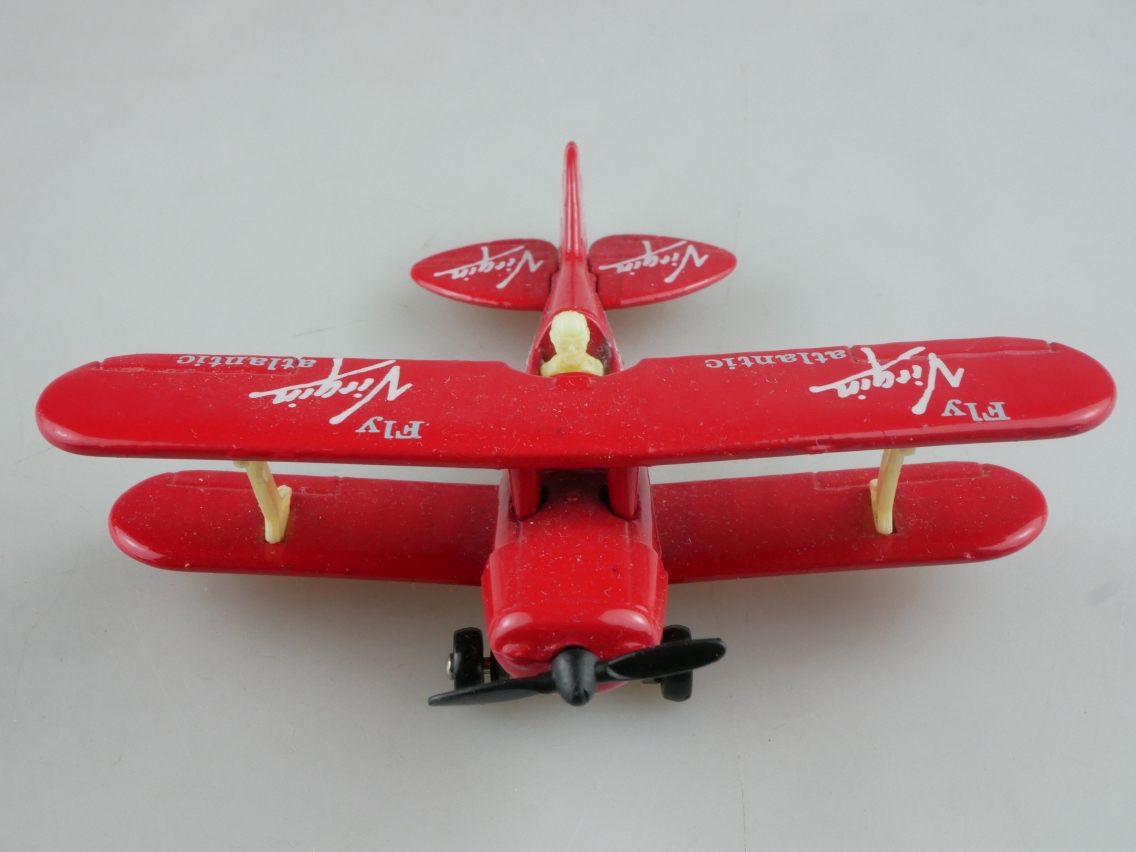 SB-12B Pitts Special - 28524