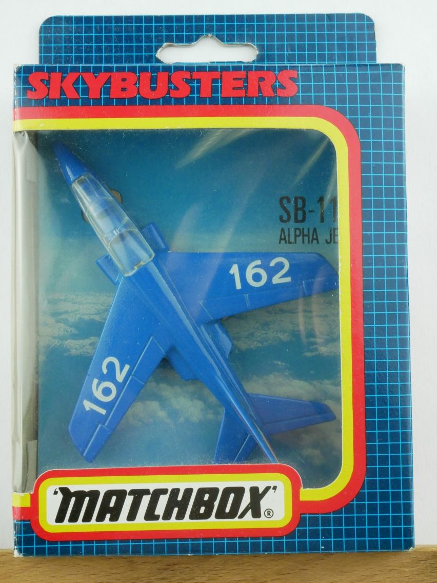 SB-11 Alpha Jet - 28577