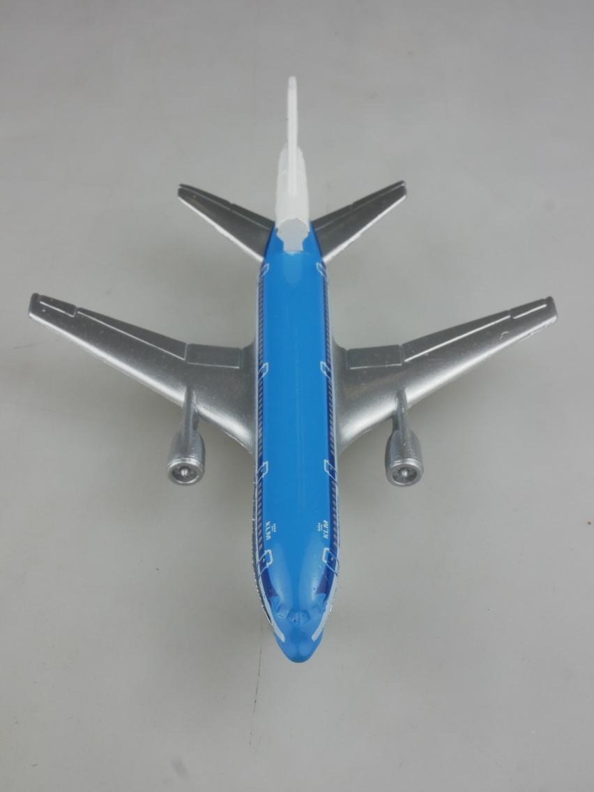 SB-13 DC-10 KLM - 28601
