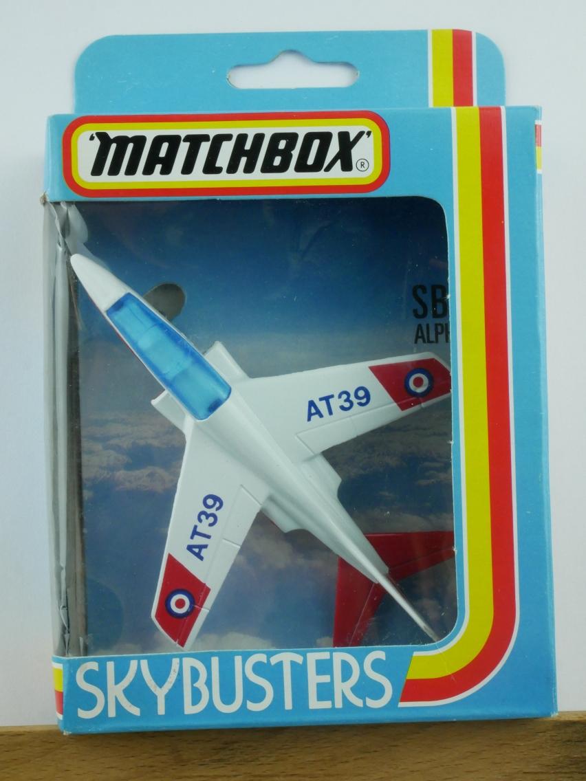 SB-11 Alpha Jet - 28617