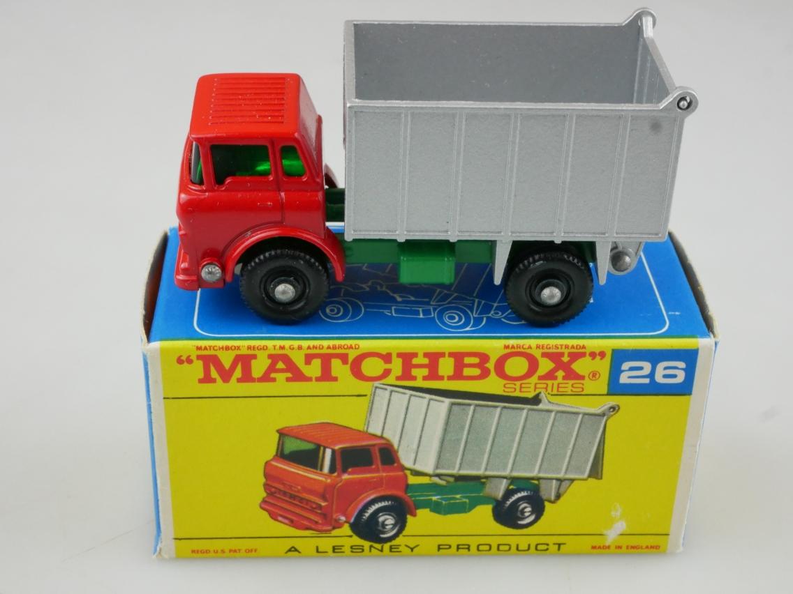 26c G.M.C. Tipper Truck - 34329