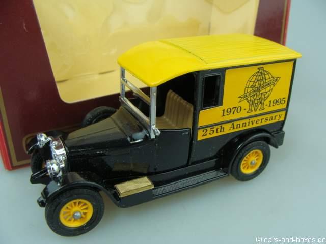 Y-05-4 1927 Talbot Lkw - 41975