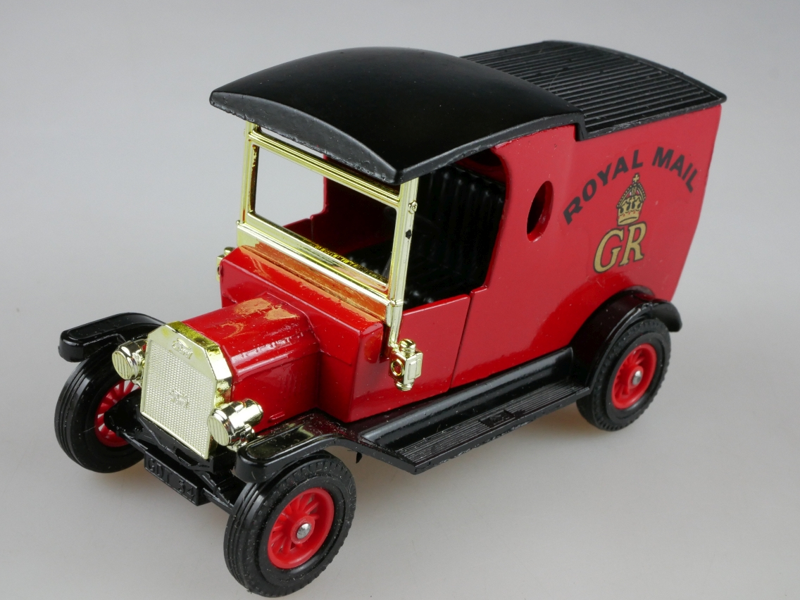 Y-12-3 1912 Ford T Lkw Royal Mail - 42350