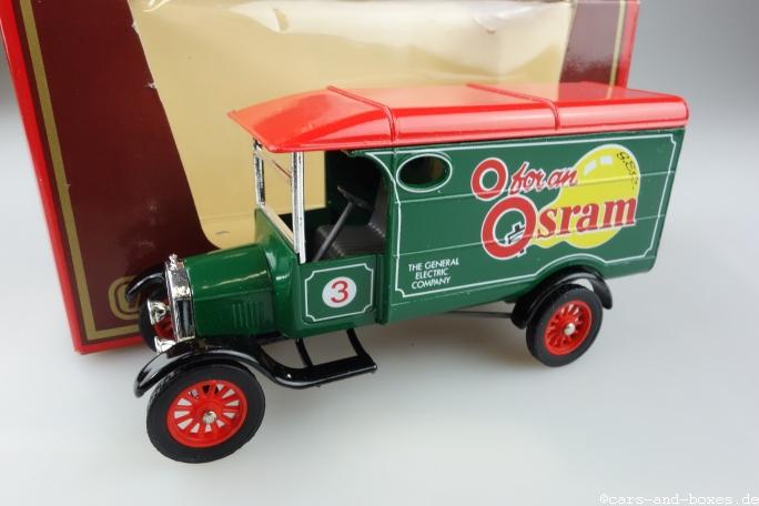 Y-21-5 1926 Ford TT Lkw Osram - 42369