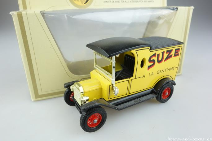 Y-12-3 1912 Ford T Lkw SUZE - 42806