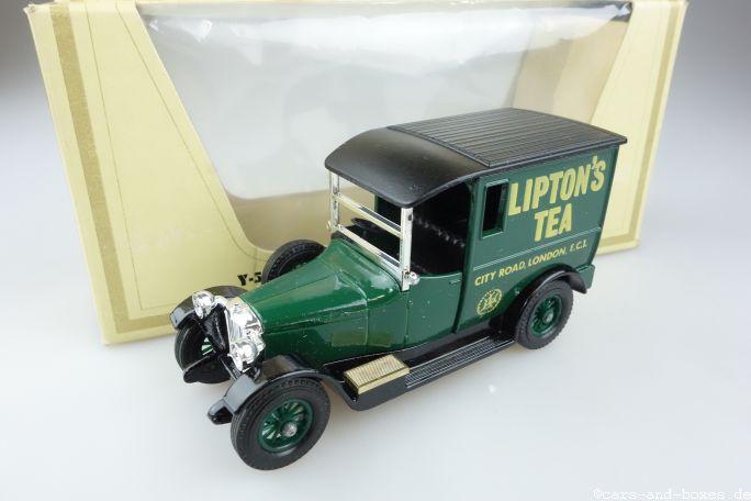 Y-05-4 1927 Talbot Lkw LIPTON'S - 42934