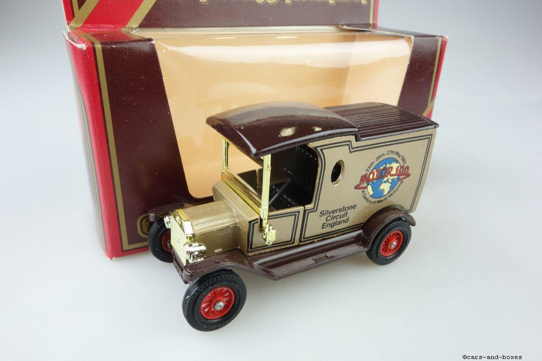 Y-12-3 1912 Ford T Lkw MOTOR 100 - 43062