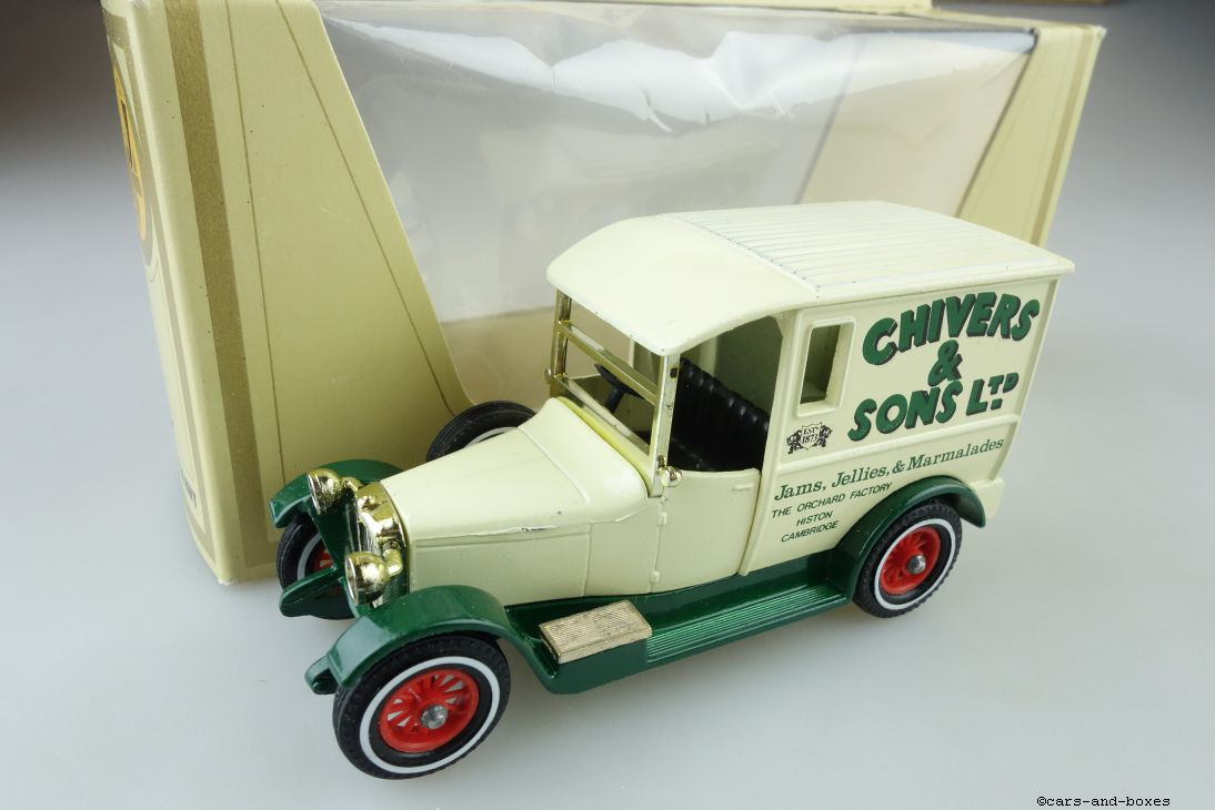 Y-05-4 1927 Talbot Lkw Chivers - 43180
