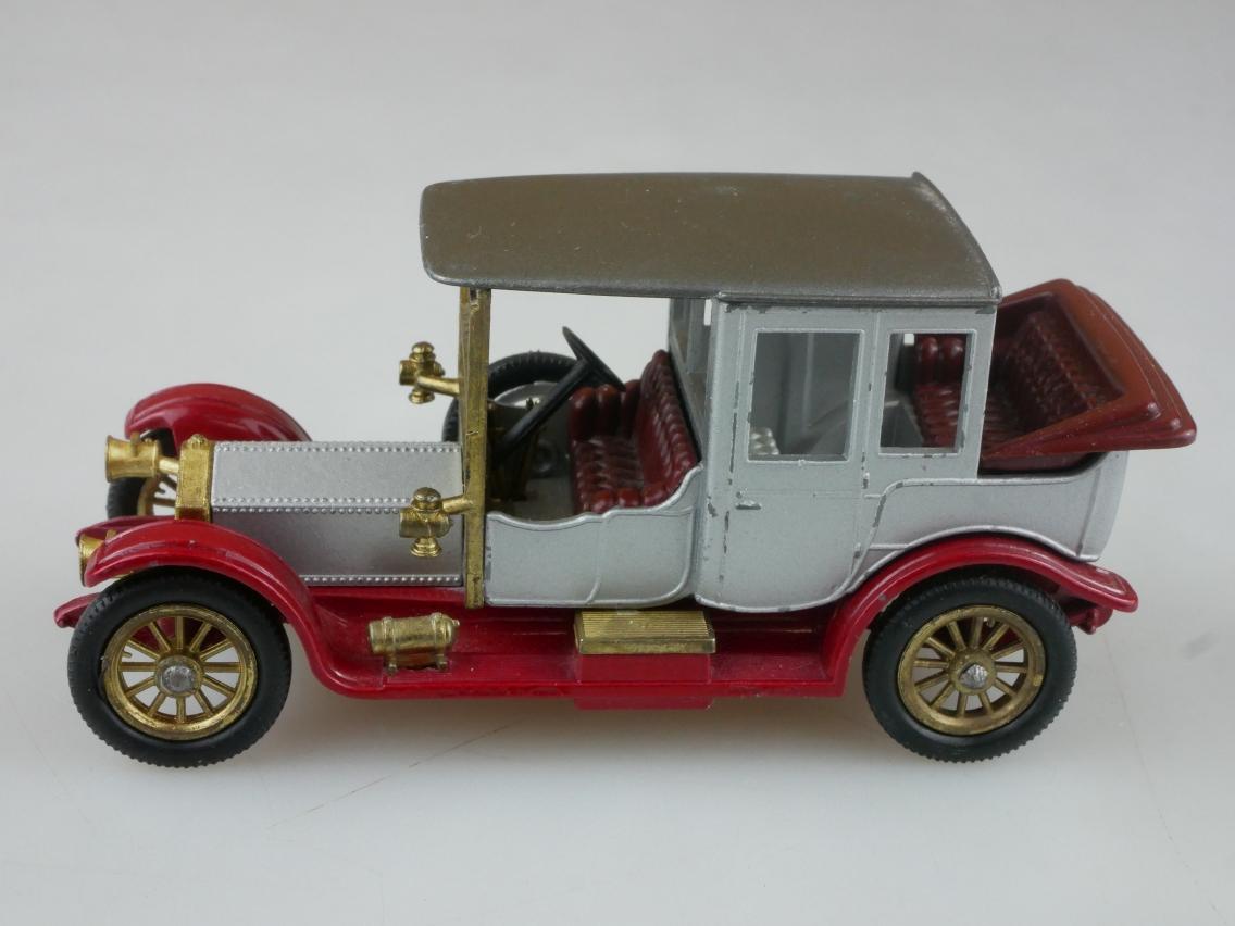 Y-07-3 1912 Rolls Royce - 45023