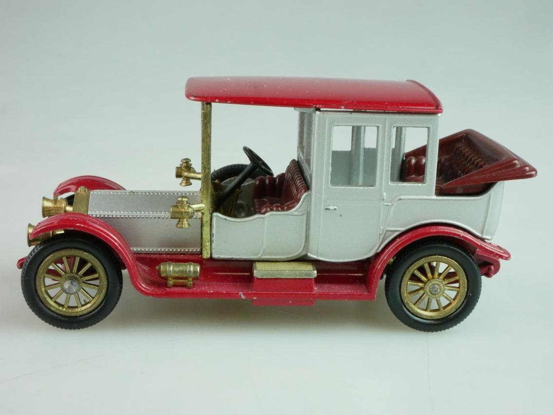 Y-01-2 1911 Ford Model T - 45980