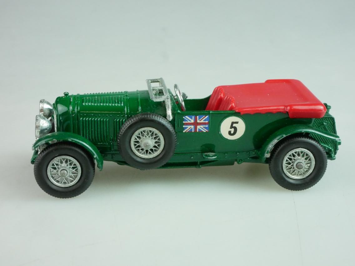Y-05-4 1927 Talbot Lkw Chocolat Menier - 45982