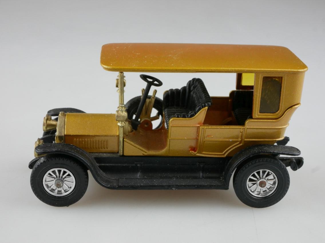 Y-05-3 Peugeot 1907 - 46919