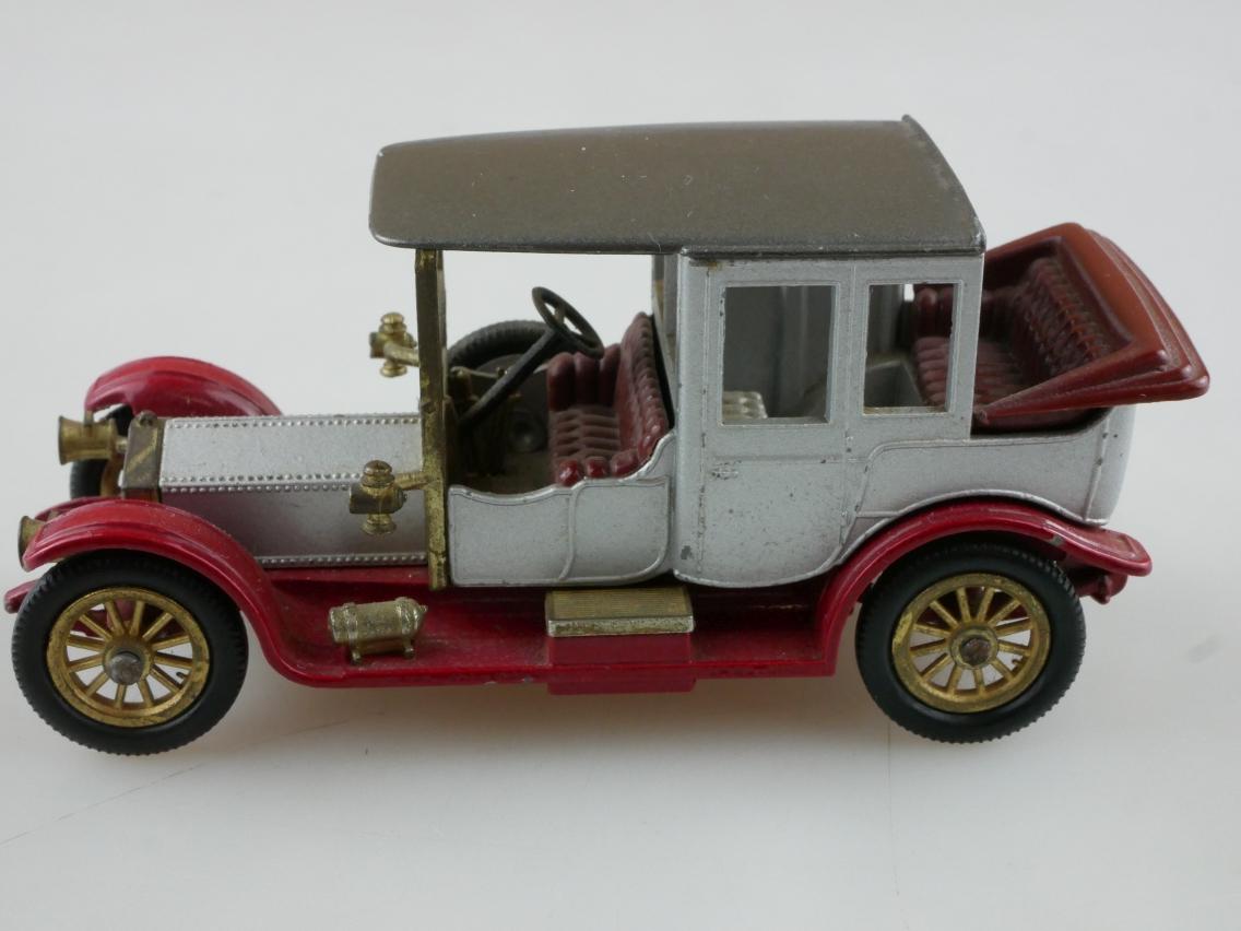 Y-07-3 1912 Rolls Royce - 46936
