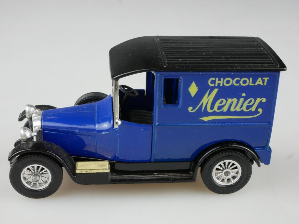 Y-05-4 1927 Talbot Lkw Chocolat Menier - 46954