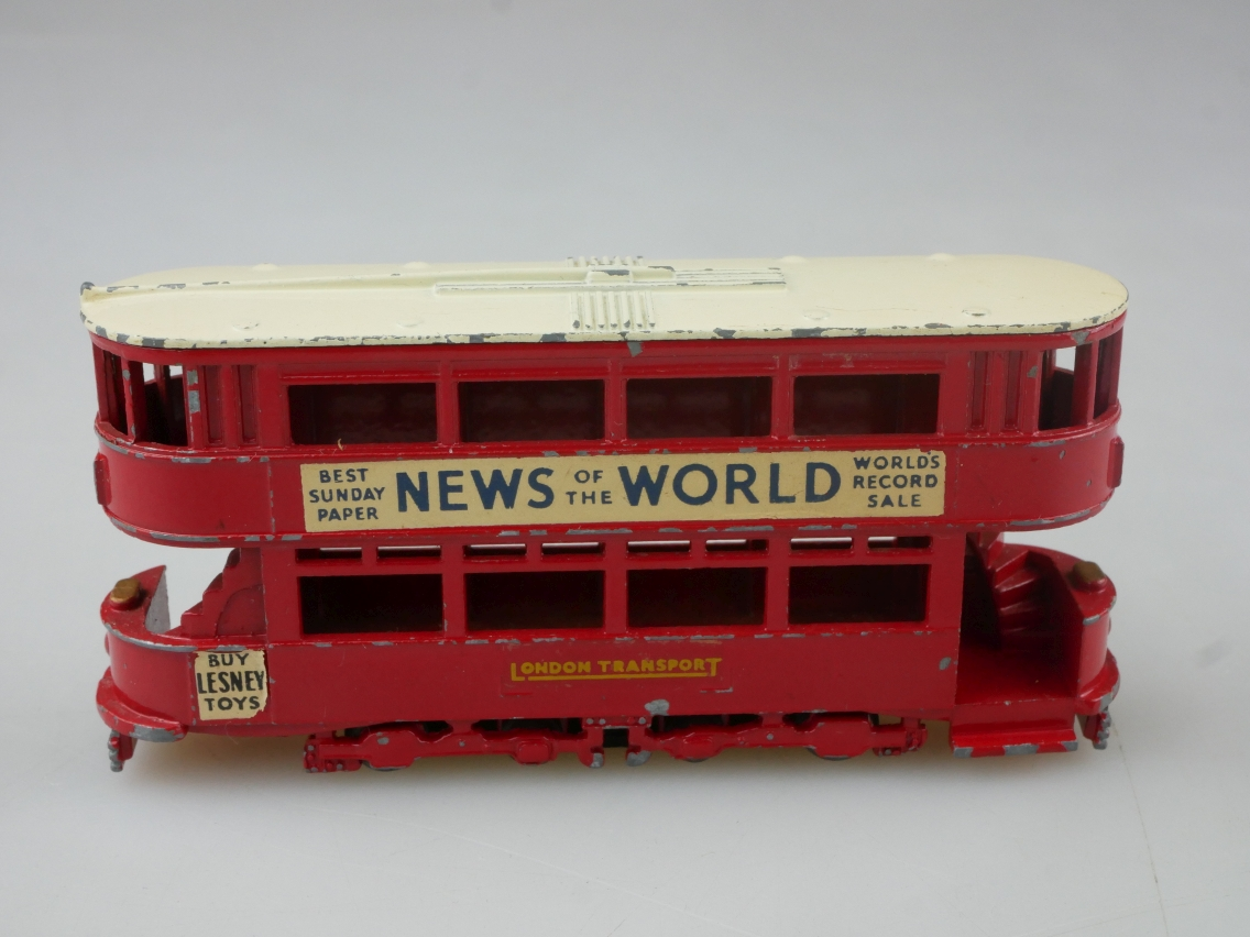 "Y-03-1 ""E"" Class Tramcar - 46975"