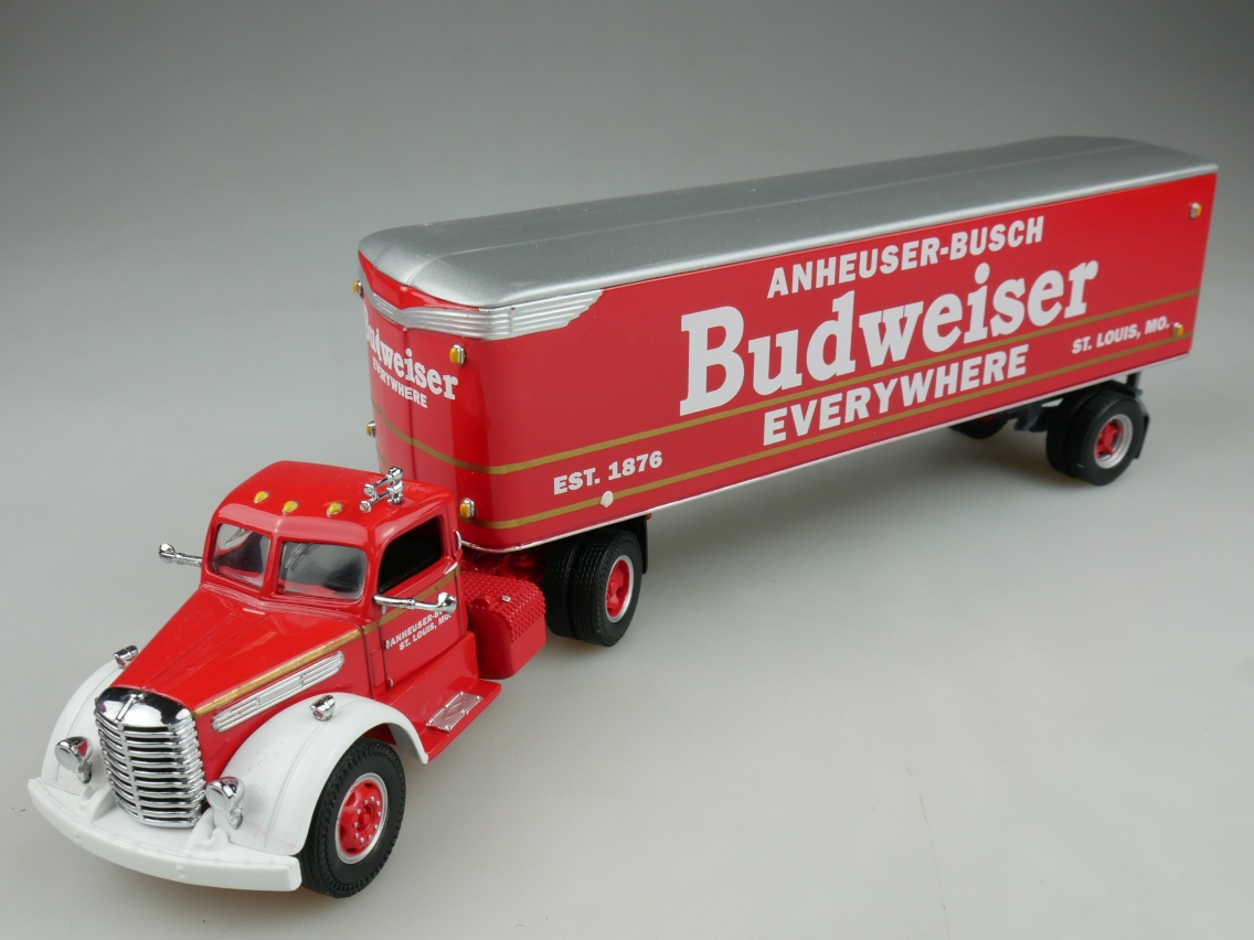 KS199/A-M Peterbilt Coca Cola - 47041
