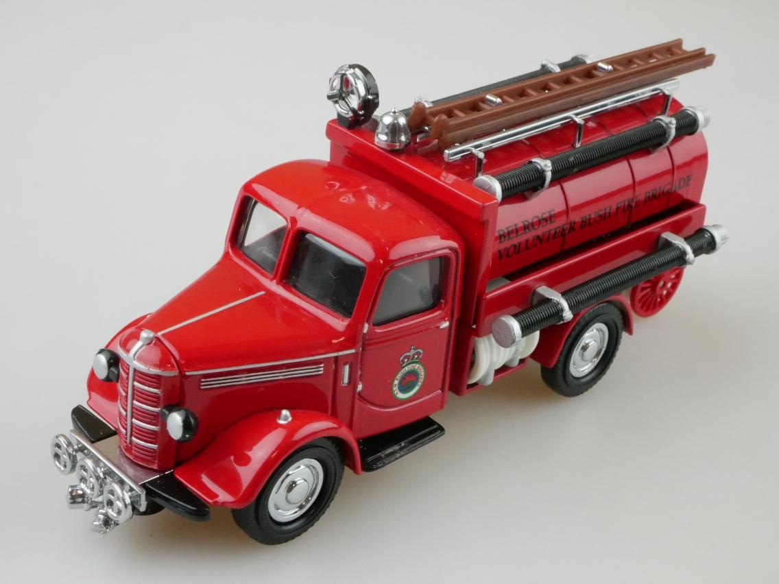 YFE04/B 1939 Bedford Feuerwehr Belrose - 47126